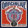 Cover of the album GarciaLive, Vol. Two: August 5th, 1990 Greek Theatre (Live)