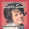 Cover of the album The Complete Hits of Linda Scott