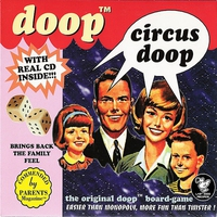 Cover of the track Circus Doop
