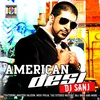 Cover of the album American Desi
