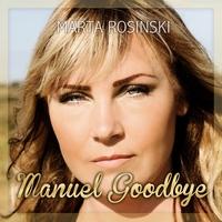Couverture du titre Manuel Goodbye - Single