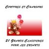 Couverture de l'album Contines Et Chansons, 21 Grands Classiques Pour Les Enfants