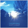 Cover of the album Soft Light - EP