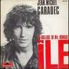 Cover of the track Ile