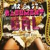 Cover of the album Bashment Gal - Single