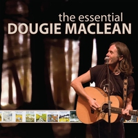 Cover of the track The Essential Dougie MacLean