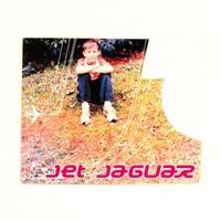 Couverture du titre Jet Jaguar
