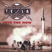 Couverture du titre Into the Now