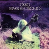 Cover of the album Sitar & Electronics