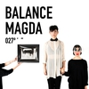 Cover of the album Balance 027 (Mixed by Magda)