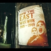 Cover of the album How the East Was Won 1989-2009