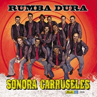 Cover of the track Rumba Dura