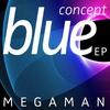 Cover of the album Blue Concept