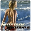 Cover of the album Summer Grooves, Vol. 2 (Deep House & Ibiza Chill Out Beach Tunes)