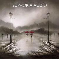 Couverture du titre Euphoria Audio