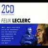 Cover of the album Félix Leclerc