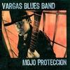 Cover of the album Mojo Proteccion
