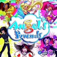 Cover of the track Angel'S Friends