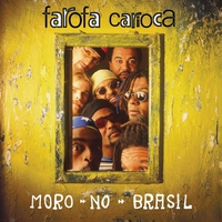 Cover of the track Moro no Brasil