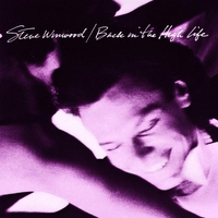 Cover of the track Back in the High Life