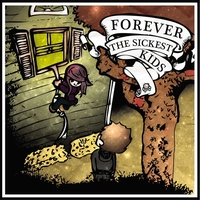 Cover of the track Forever the Sickest Kids