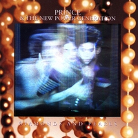 Cover of the track Diamonds and Pearls
