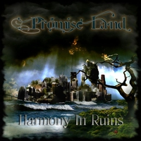 Cover of the track Harmony in Ruins