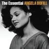 Cover of the album The Essential Angela Bofill