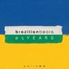 Couverture de l'album Nicola Conte Presents Viagem 3: A Collection of 60's Brazilian Bossa Nova & Jazz Samba