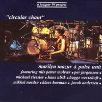 Cover of the track Circular Chant