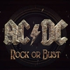 Cover of the track Rock Or Bust