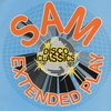 Cover of the album Disco Classics: Sam Records Extended Play, Vol. 1