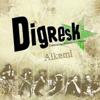 Cover of the track Alkemi