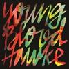 Couverture de l'album Youngblood Hawke - EP