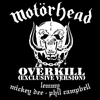 Cover of the album Overkill (exclusive version)