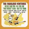 Cover of the album The Fabulous Ventures