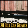 Cover of the album 20 Boxcar Greats