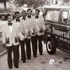 Cover of the album Good God! A Gospel Funk Hymnal