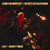 Couverture de l'album Live in Aught-Three