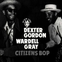 Cover of the track Citizens Bop