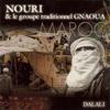 Couverture de l'album Dalali (with Le Groupe Traditionnel Gnaoua)