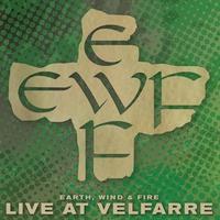 Couverture du titre Live at Velfarre