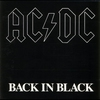 Cover of the track Back In Black