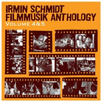 Cover of the track Filmmusik Anthology Volume 4 & 5