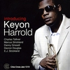 Cover of the album Introducing Keyon Harrold