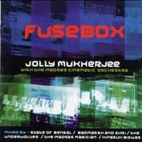 Cover of the track Fusebox