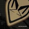 Couverture de l'album Turmoil / Strangers - Single