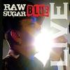Couverture de l'album Raw Sugar (Live)