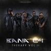 """Cover of the album Therapy, vol. 2 (En attendant """"Arrêt de jeu"""")"""