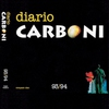 Cover of the album Diario Carboni